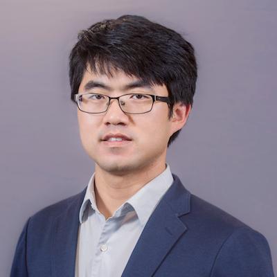 Dr. Tao Wen